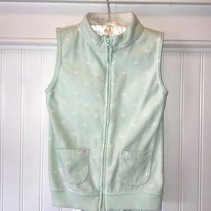 ✨2 for $10✨ Carters Fleece Vest
